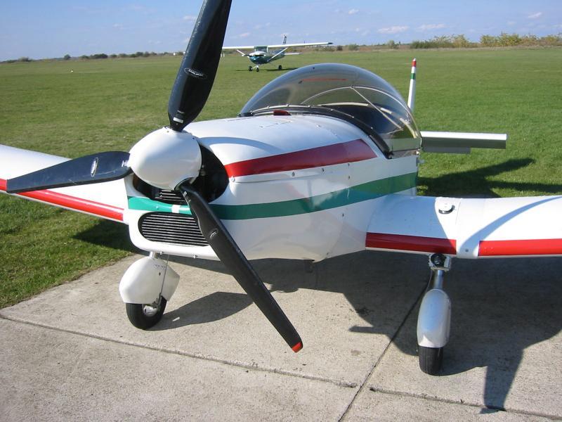 Eladó Zodiac 601 UL repülőgép 1 kép