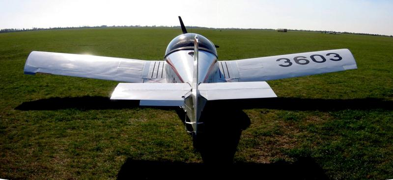 Eladó Zodiac 601 UL repülőgép 5 kép