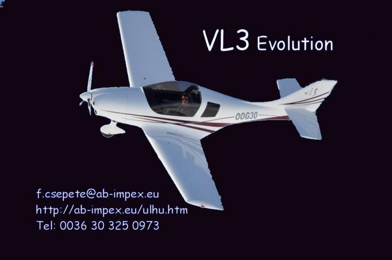 A világ leggyorsbb UL gépe 2 kép