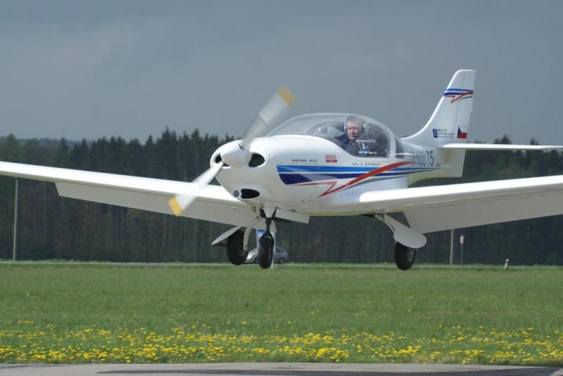 A világ leggyorsbb UL gépe 4 kép